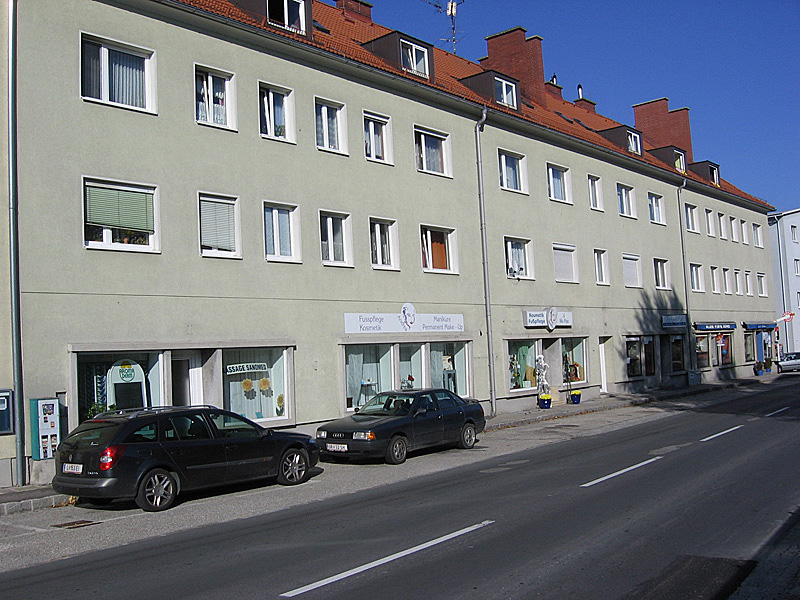 Immobilie von LAWOG in Max-Pagl-Straße 16 (Geschäft 3), 4651 Stadl Paura #0