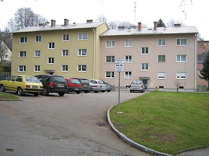 Immobilie von LAWOG in Parkstr.8/8, 4310 Mauthausen #0