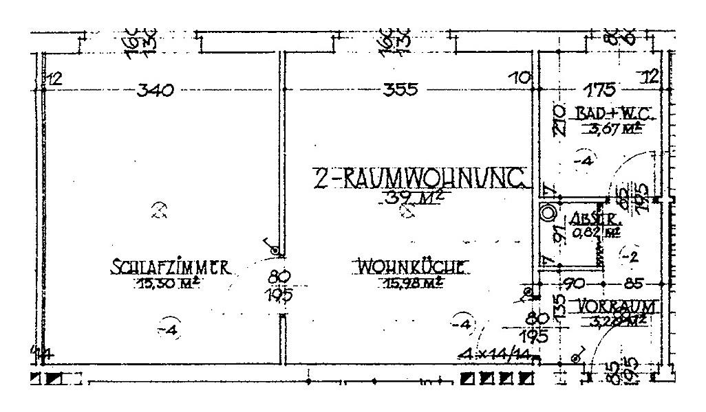 Immobilie von LAWOG in Kainzbauernweg 33/2, 4780 Schärding #1