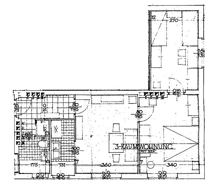 Immobilie von LAWOG in Kainzbauernweg 35/4, 4780 Schärding #1