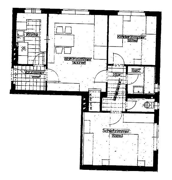 Immobilie von LAWOG in Stelzhamerweg 8/7, 4792 Münzkirchen #1