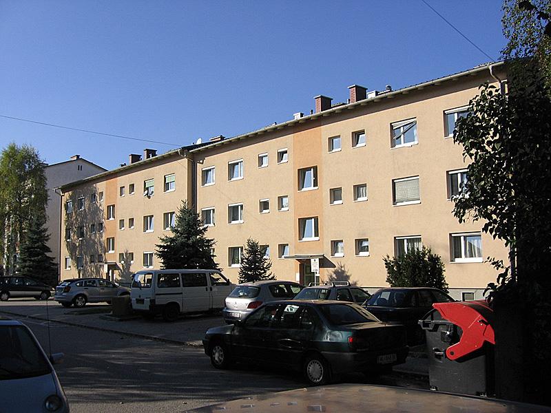 Immobilie von LAWOG in Dr.K.Rennerstr.11/27, 4651 Stadl-Paura #0