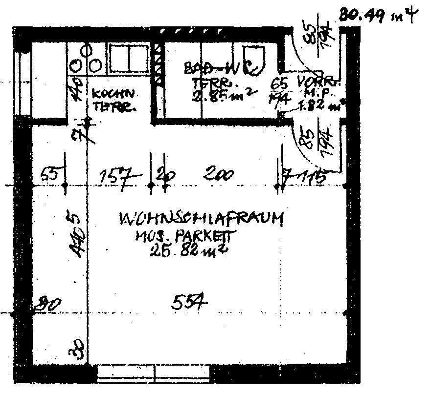 Immobilie von LAWOG in Dr.K.Rennerstr.11/27, 4651 Stadl-Paura #1