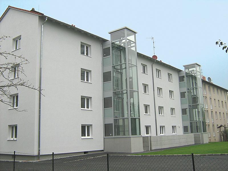 Immobilie von LAWOG in Andreas-Hofer-Straße 16/8, 4780 Schärding #0