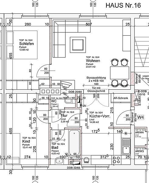 Immobilie von LAWOG in Andreas-Hofer-Straße 16/4, 4780 Schärding #1