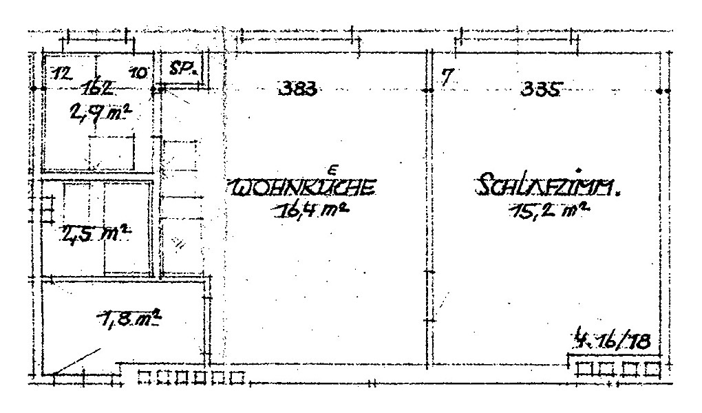Immobilie von LAWOG in Markt 57/3, 4273 Unterweißenbach #1