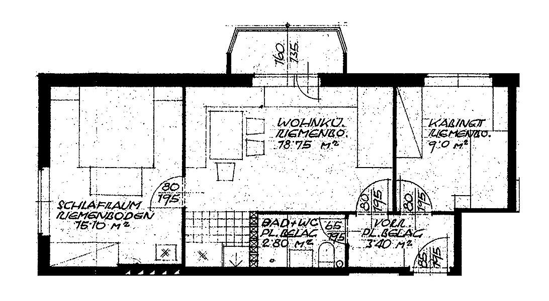 Immobilie von LAWOG in Linzerstr.40/10, 4240 Freistadt #1