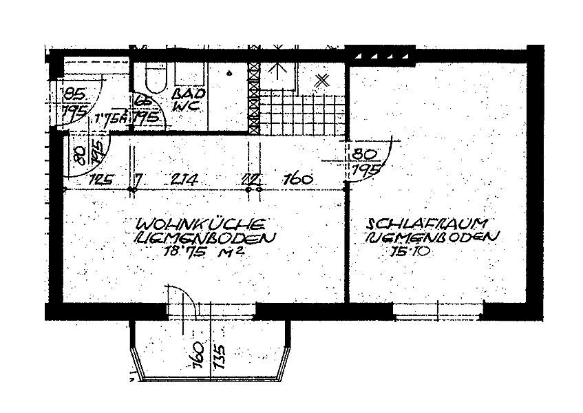 Immobilie von LAWOG in Nr.28/12, 4975 Suben #1