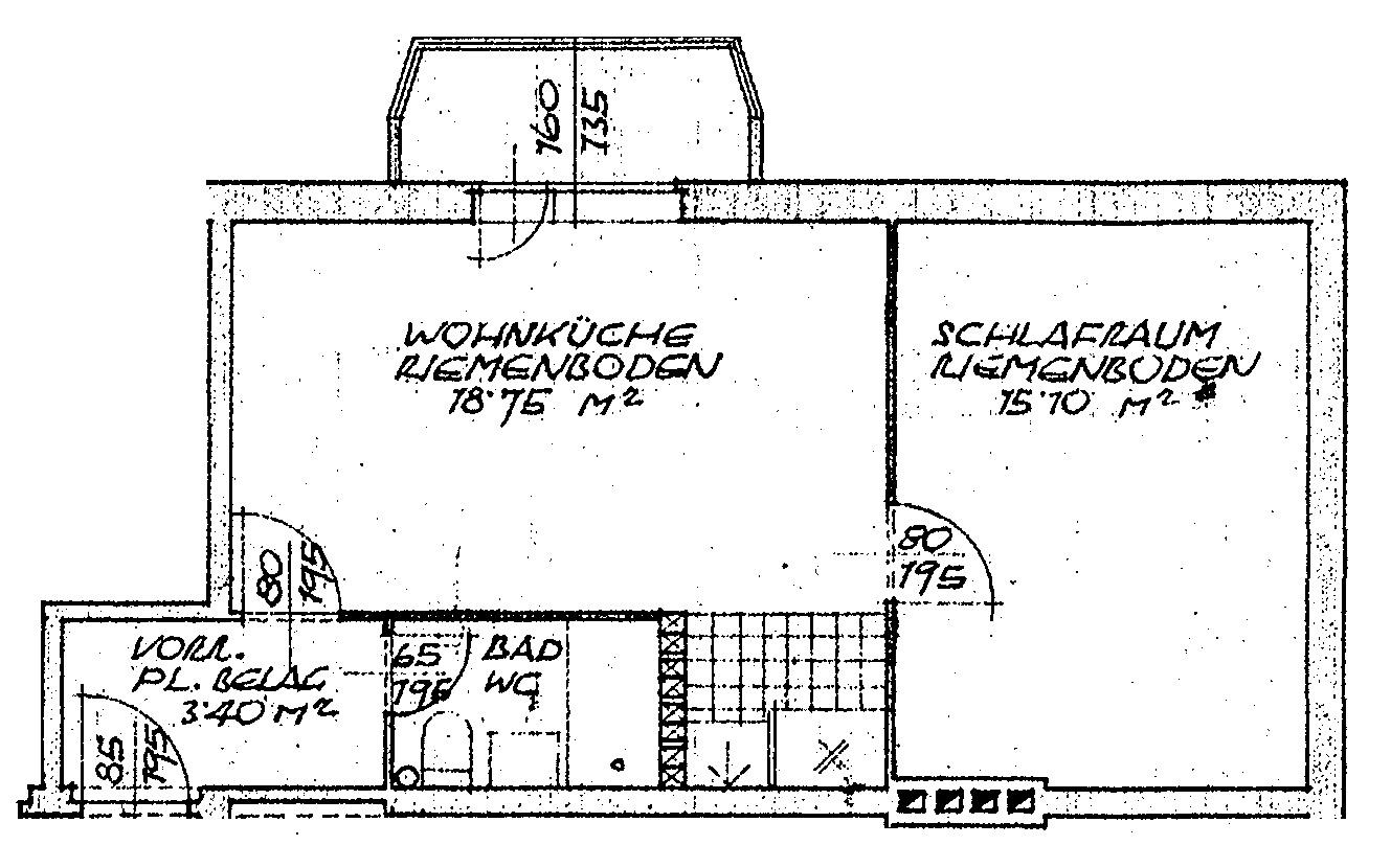 Immobilie von LAWOG in Herbert-Wöhl-Str.1/15, 4780 Schärding #1