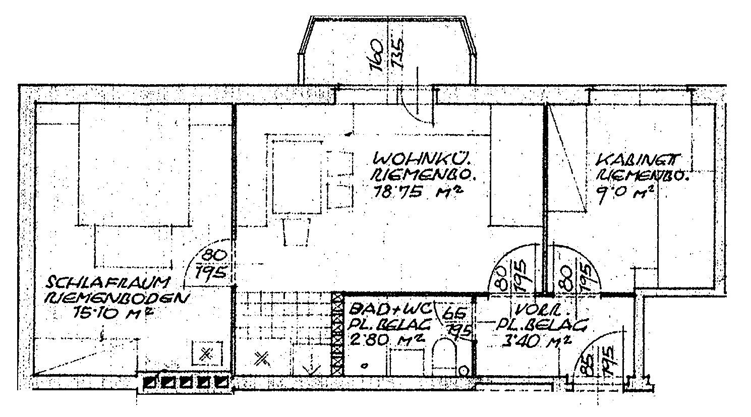Immobilie von LAWOG in Herbert-Wöhl-Str.3/10, 4780 Schärding #1