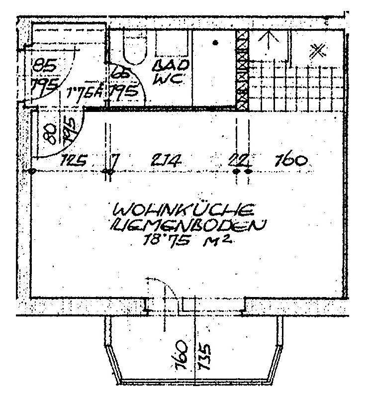 Immobilie von LAWOG in Herbert-Wöhl-Str.3/12, 4780 Schärding #1