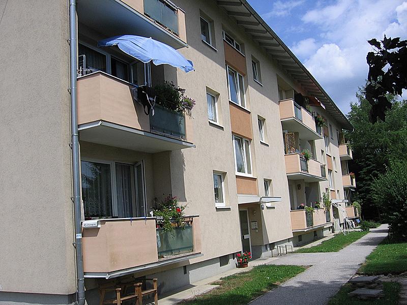 Immobilie von LAWOG in Othmar-Spanlang-Str.16b/2, 4780 Schärding #0
