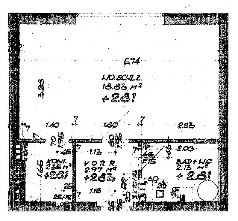 Immobilie von LAWOG in Othmar-Spanlang-Str.16b/2, 4780 Schärding #1