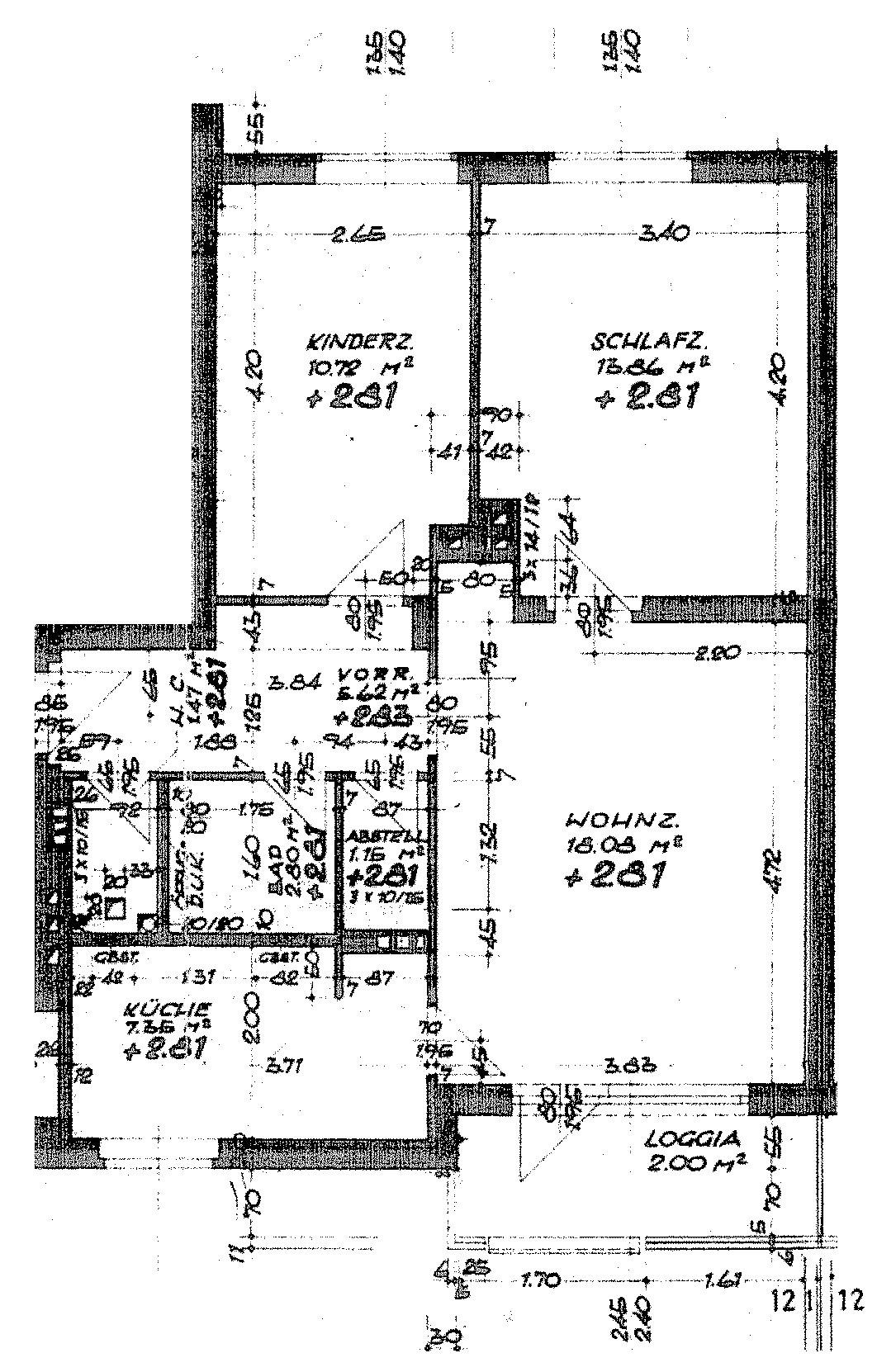 Immobilie von LAWOG in Othmar-Spanlang-Str.16b/9, 4780 Schärding #1