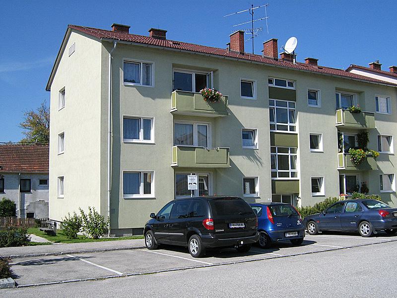 Immobilie von LAWOG in Stieglweg 1/5, 4284 Tragwein #0