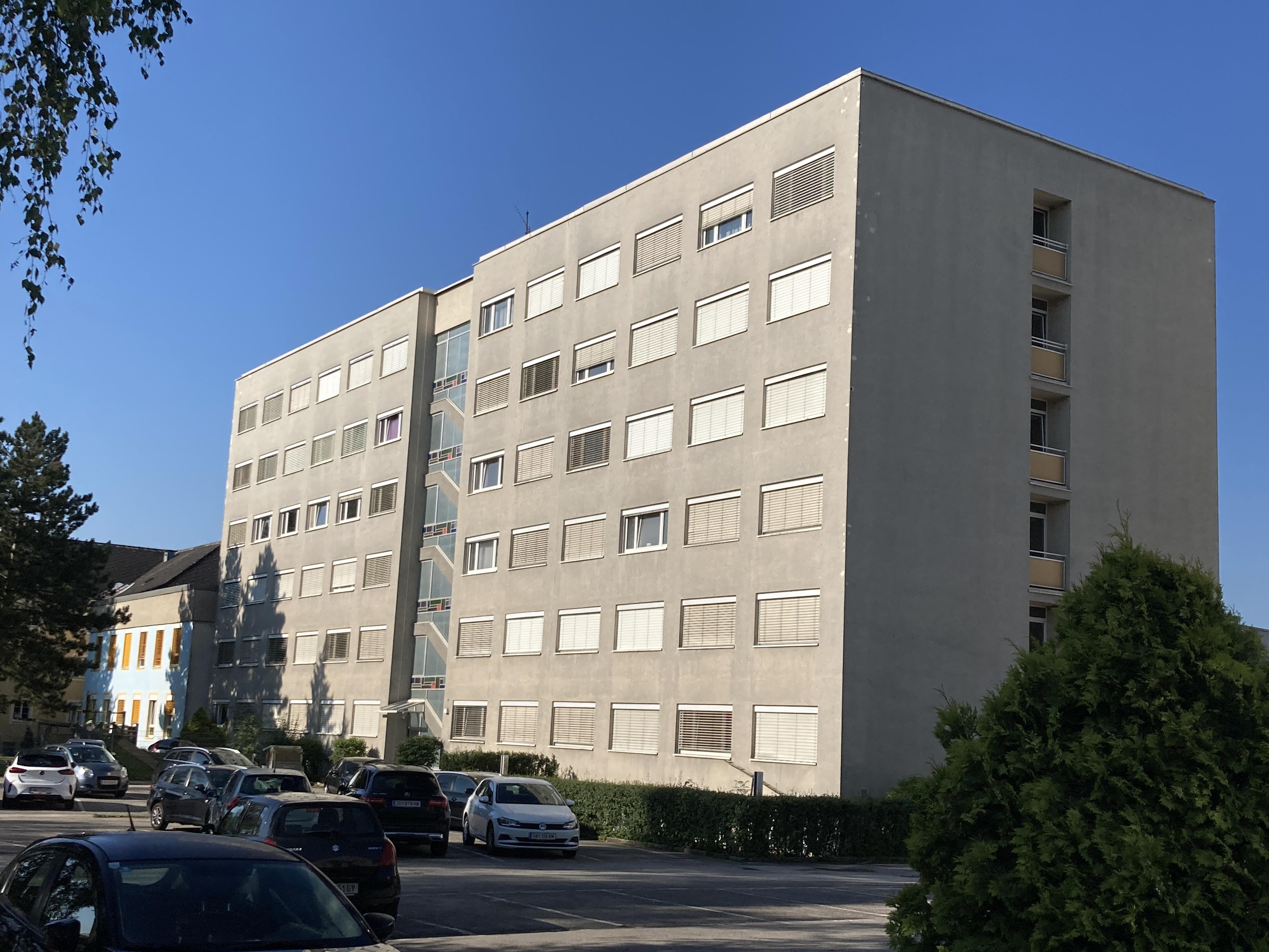 Immobilie von LAWOG in Sierninger Straße 170d, 4400 Steyr #0