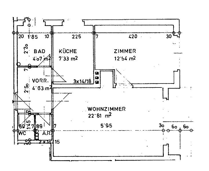 Immobilie von LAWOG in Nr.38/8, 4381 St.Nikola #1