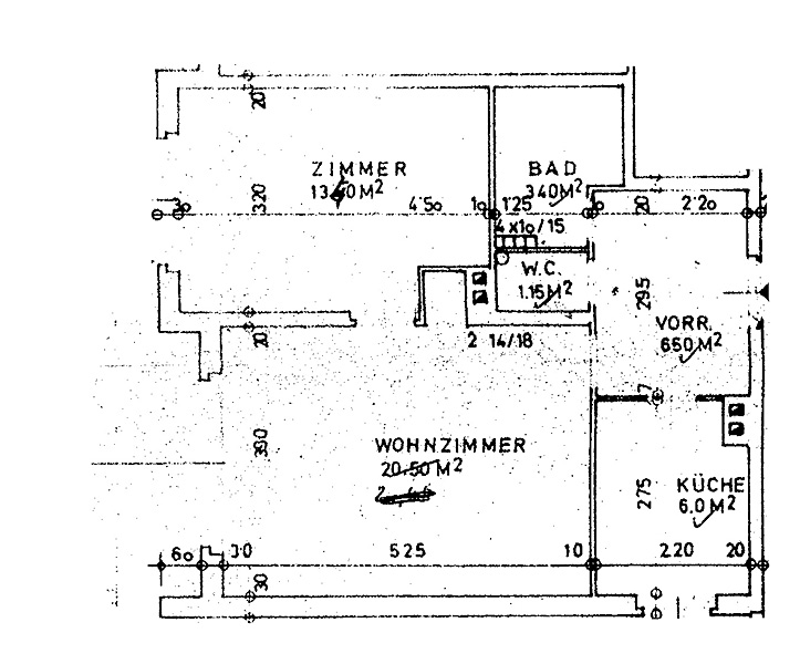 Immobilie von LAWOG in Nr.38/13, 4381 St.Nikola #1