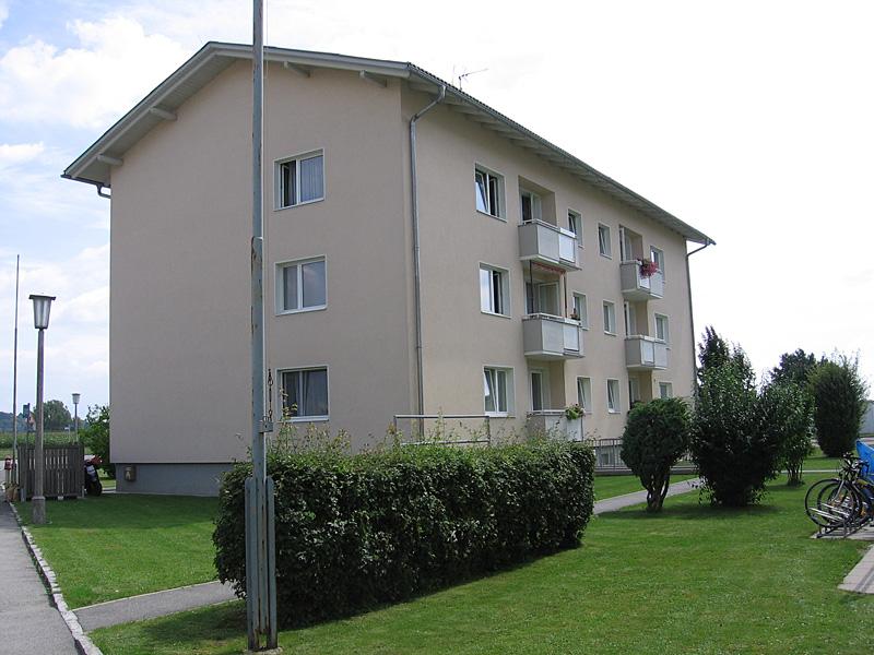 Immobilie von LAWOG in Herbert-Wöhl-Str.8/9, 4780 Schärding #0