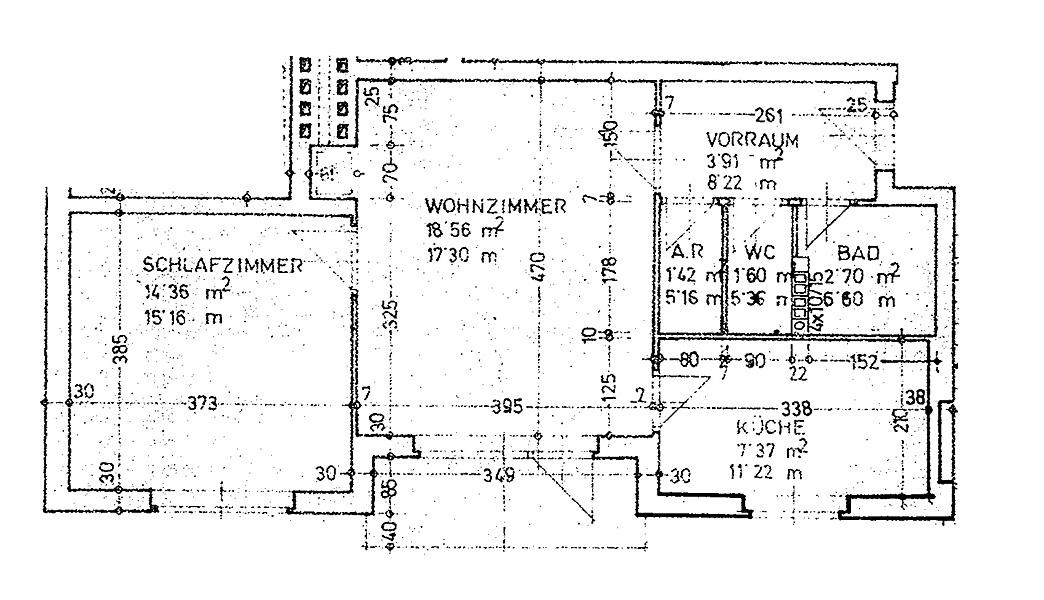 Immobilie von LAWOG in Semmelweisstr.18/9, 4843 Ampflwang #1