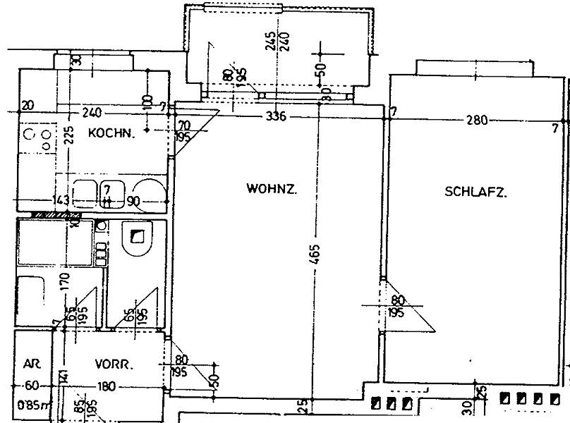 Immobilie von LAWOG in Kellerweg 12/11, 4873 Frankenburg #1