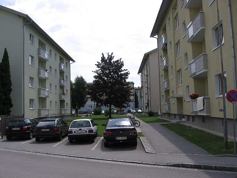 Immobilie von LAWOG in Herbert-Wöhl-Str.6/11, 4780 Schärding #0