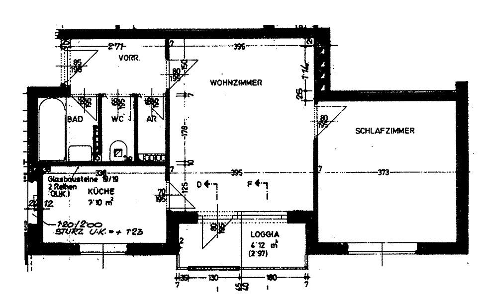 Immobilie von LAWOG in Herbert-Wöhl-Str.4/8, 4780 Schärding #1