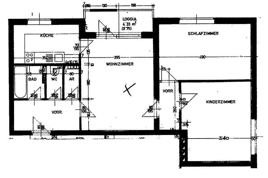 Immobilie von LAWOG in Herbert-Wöhl-Str.6/11, 4780 Schärding #1