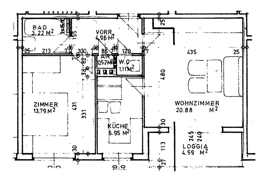 Immobilie von LAWOG in Sierninghofenstr.60/8, 4523 Sierning #1