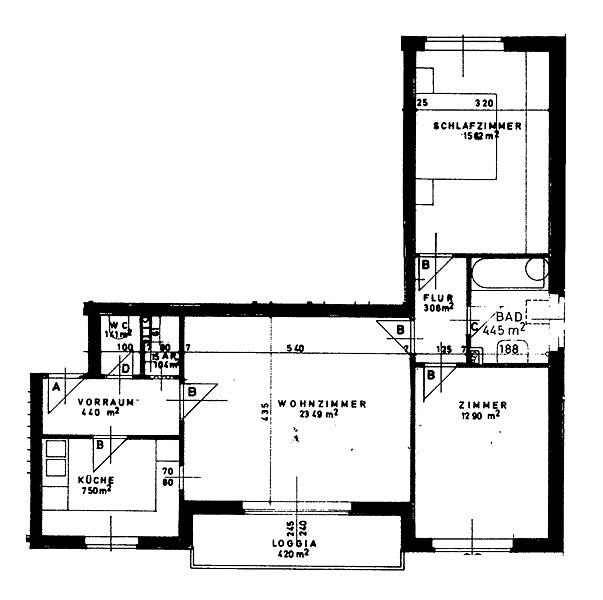 Immobilie von LAWOG in Rebenleiten 37/8, 4170 Haslach #1