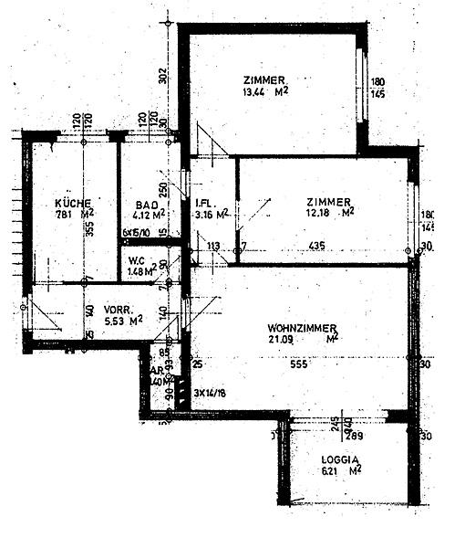Immobilie von LAWOG in Hessenstr.7/13, 4240 Freistadt #1