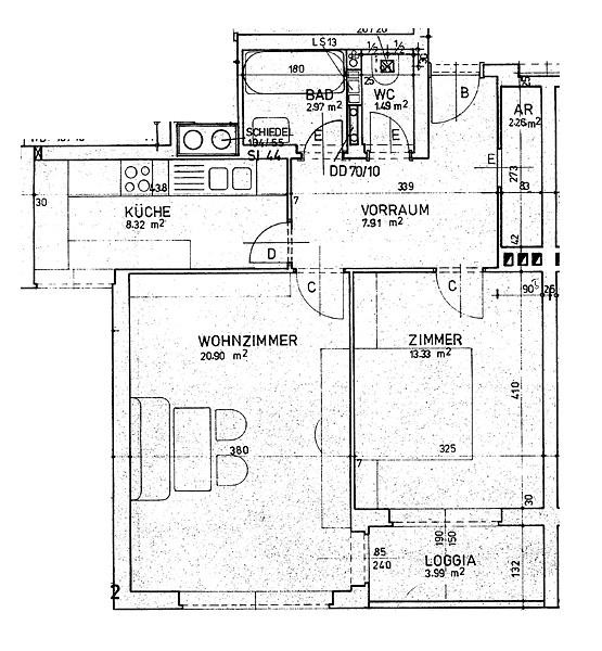 Immobilie von LAWOG in Ginzkeystr.9/11, 4240 Freistadt #1