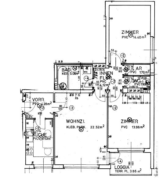 Immobilie von LAWOG in Brachbergstr.16/12, 4820 Bad Ischl #1