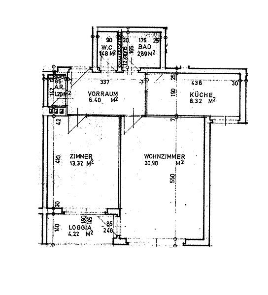 Immobilie von LAWOG in Ginzkeystr.7/14, 4240 Freistadt #1