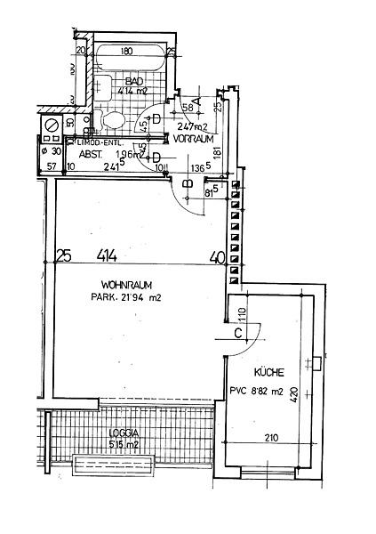 Immobilie von LAWOG in Kainzbauernweg 45/9, 4780 Schärding #1
