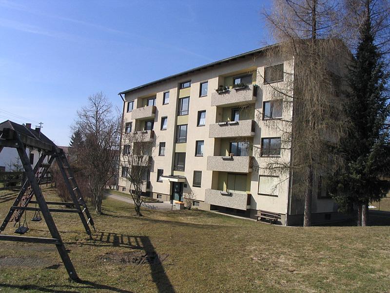 Immobilie von LAWOG in Freistädterstr.6/4, 4271 St. Oswald #0