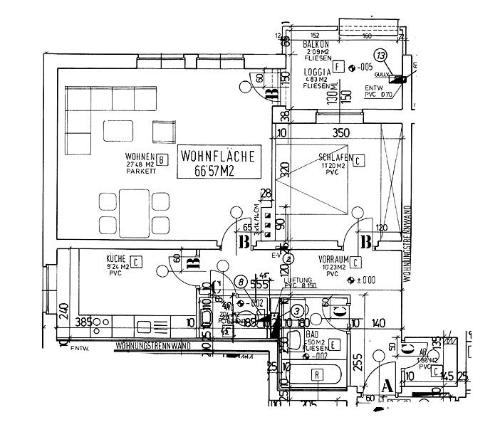 Immobilie von LAWOG in Meierhofstraße 12/Stge 1/8, 4462 Reichraming #1