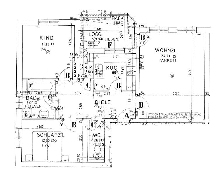Immobilie von LAWOG in Semmelweisstr.26/8, 4843 Ampflwang #1
