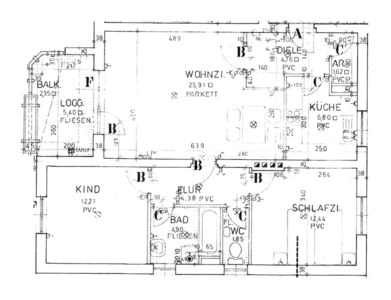 Immobilie von LAWOG in Semmelweisstr.26/10, 4843 Ampflwang #1