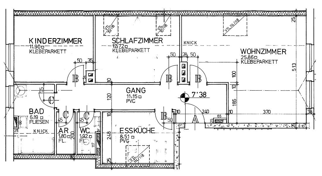 Immobilie von LAWOG in Schulstraße 4/7, 4273 Unterweißenbach #1