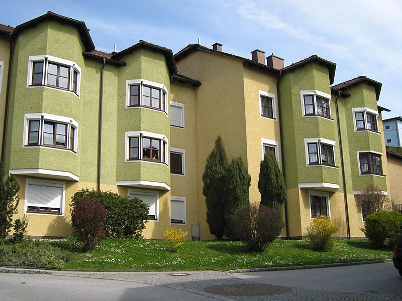 Immobilie von LAWOG in Brunngasse 7/6, 4310 Mauthausen #0