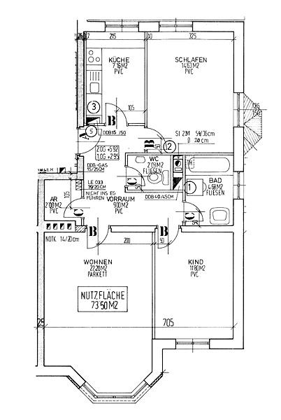 Immobilie von LAWOG in Brunngasse 7/4, 4310 Mauthausen #1