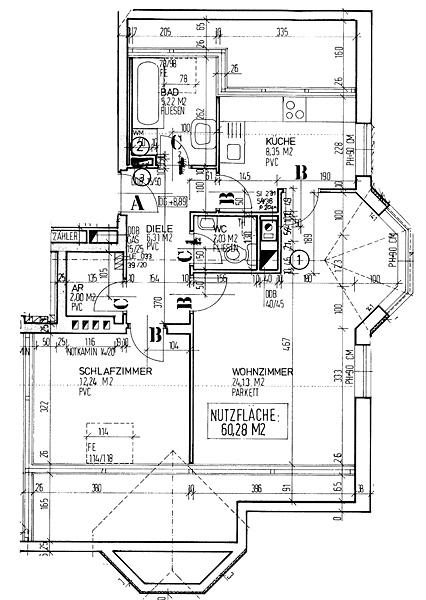 Immobilie von LAWOG in Brunngasse 7/6, 4310 Mauthausen #1