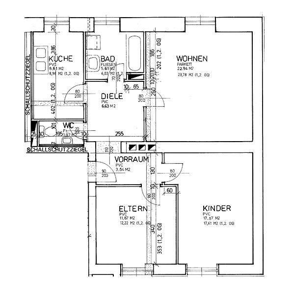 Immobilie von LAWOG in Machlandstr.13/2, 4310 Mauthausen #1