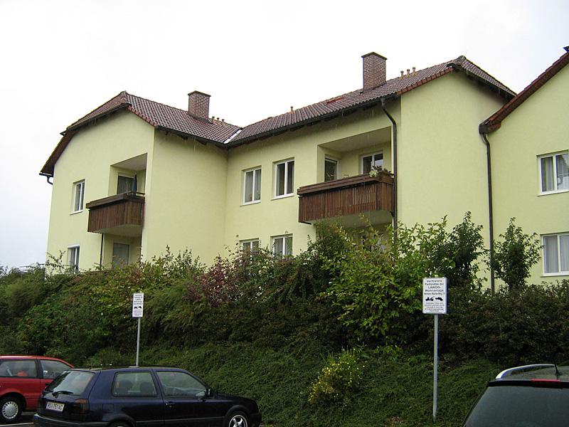 Immobilie von LAWOG in Hermann-Mathie-Weg 9/6, 4170 Haslach #0