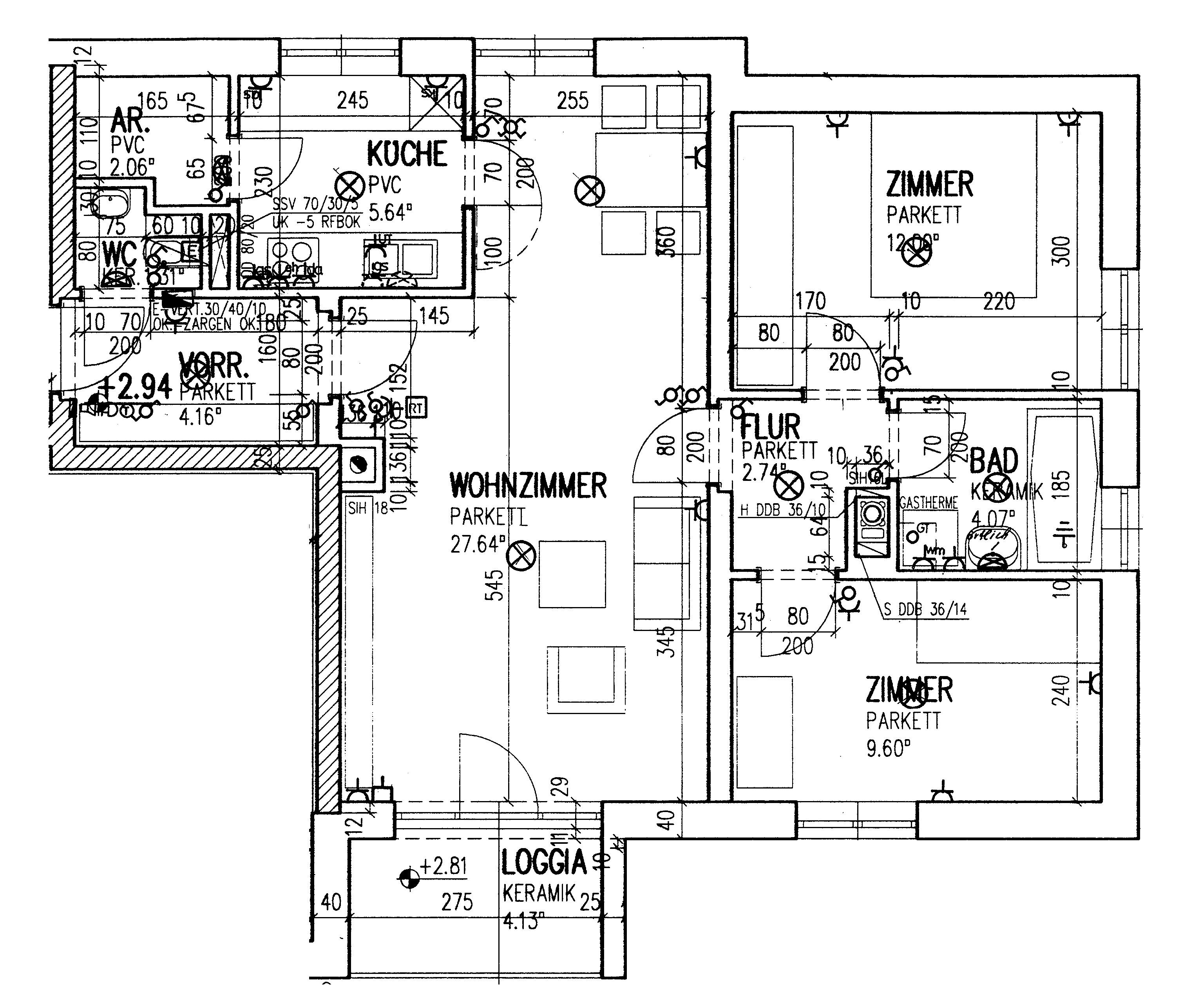 Immobilie von LAWOG in Siedlungsstr.39/6, 4222 St.Georgen #1