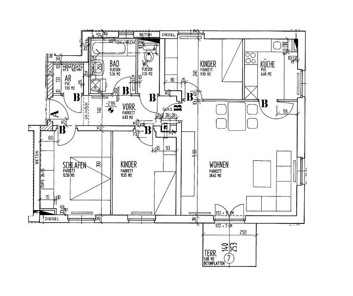 Immobilie von LAWOG in Hauptstr.32/1, 4294 St.Leonhard #1