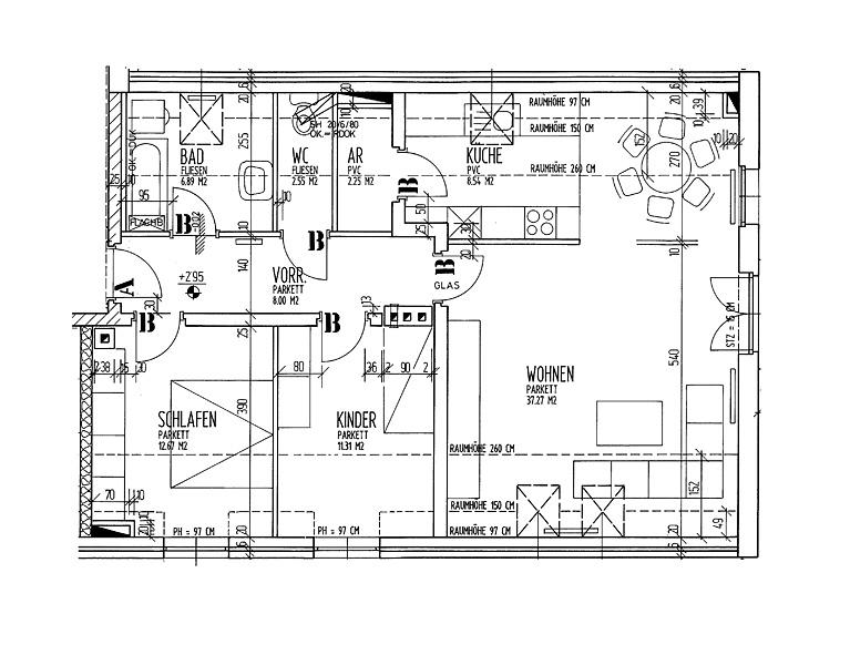 Immobilie von LAWOG in Hauptstr.32/5, 4294 St.Leonhard #1