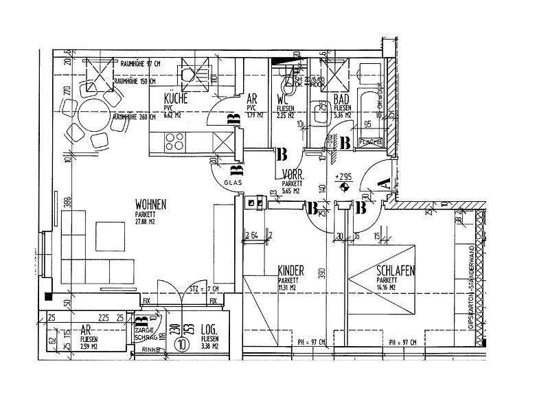 Immobilie von LAWOG in Hauptstr.32/6, 4294 St.Leonhard #1