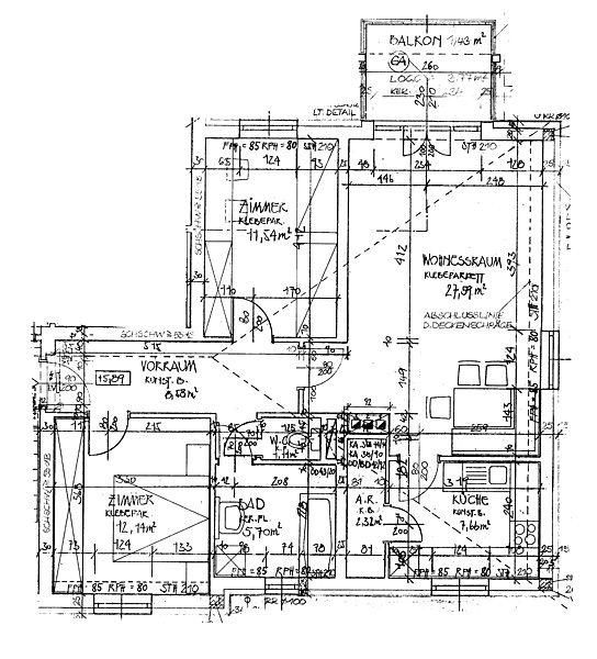 Immobilie von LAWOG in Hopfengarten 3/9, 4192 Schenkenfelden #1